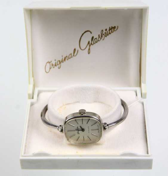 Ladies ' Wristwatch, Glashütte - photo 1
