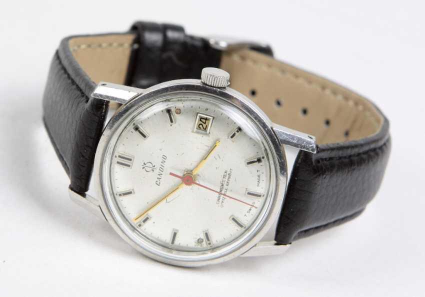 Mens Automatic Watch *Candino* - photo 1