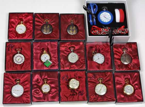 Pocket Watches Vintage - photo 1