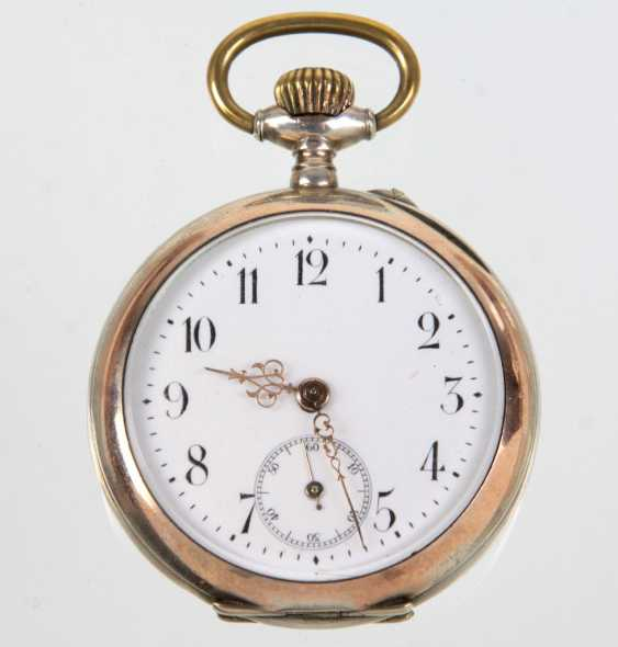 Pocket Watch System Glashütte - photo 1