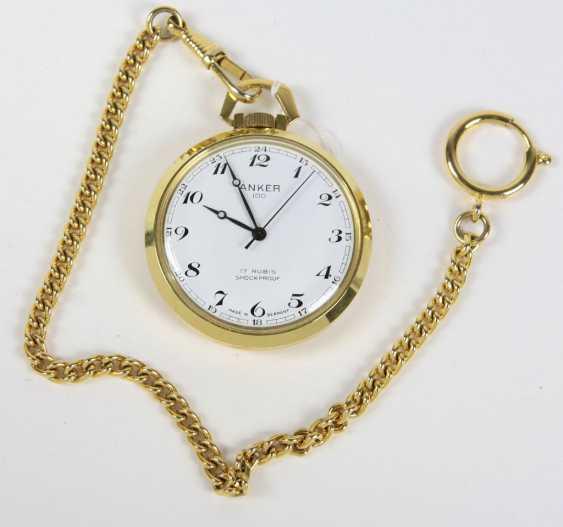 Frackuhr watches chain - photo 1