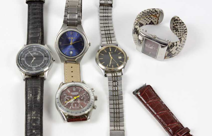 Items, watches etc. - photo 1