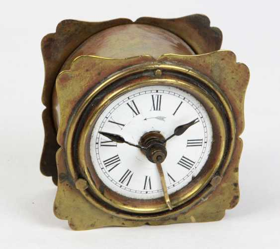 Travel alarm clock 1920 - photo 1