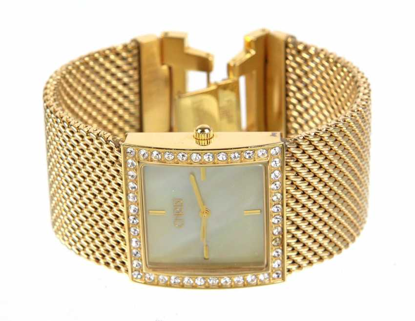 Ladies Bracelet Watch *Christmas* - photo 1