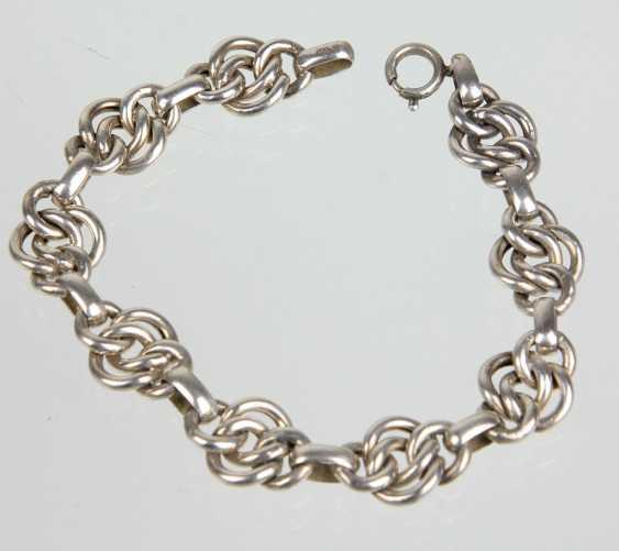Silver Bracelet - photo 1