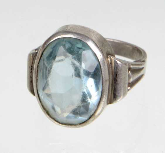 Art Deco Ring um 1920/25 - photo 1
