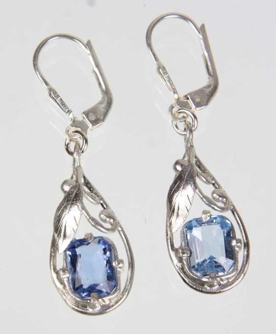 Art Deco earrings 1925/28 - photo 1