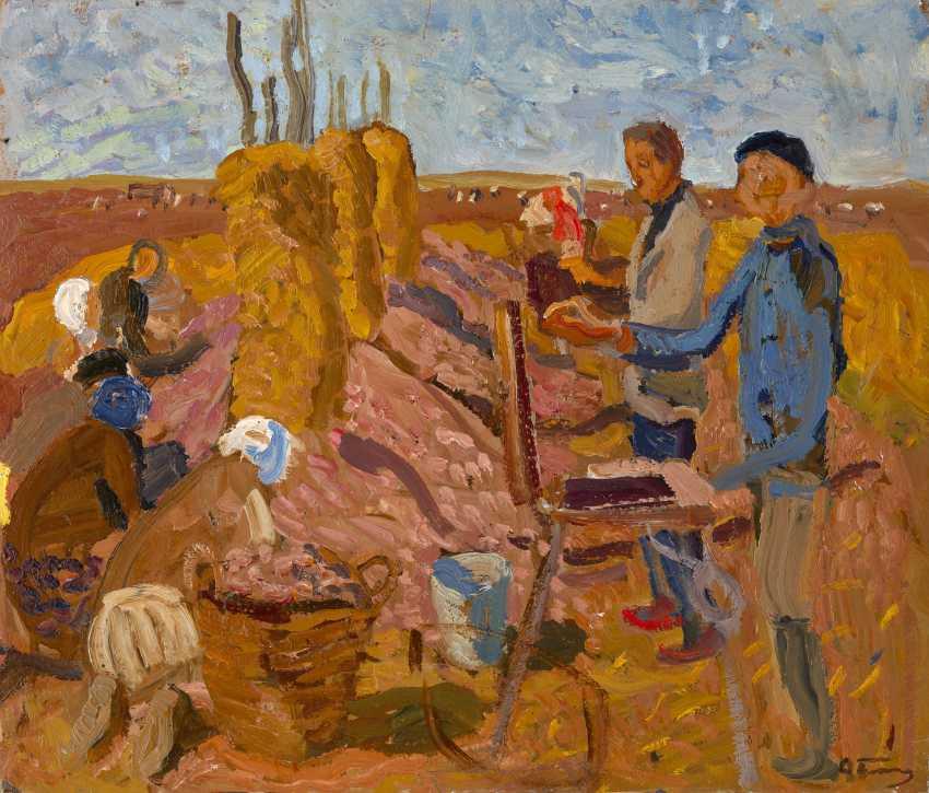 TKACHEV, ALEKSEI (b. 1925)