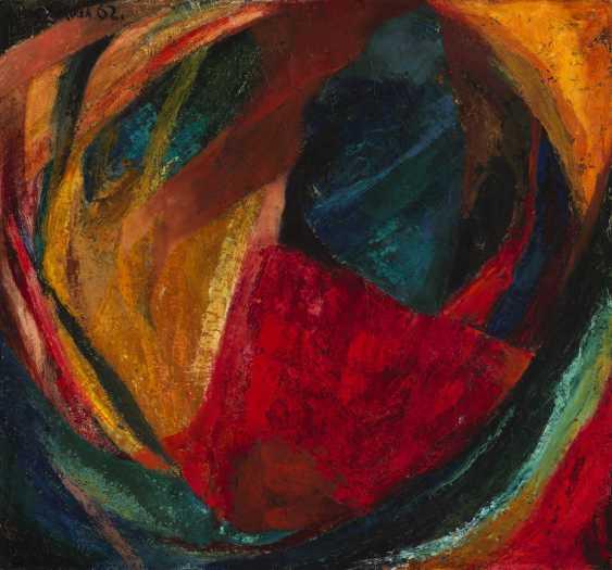 MASTER HARD, LYDIA (1927-2008)