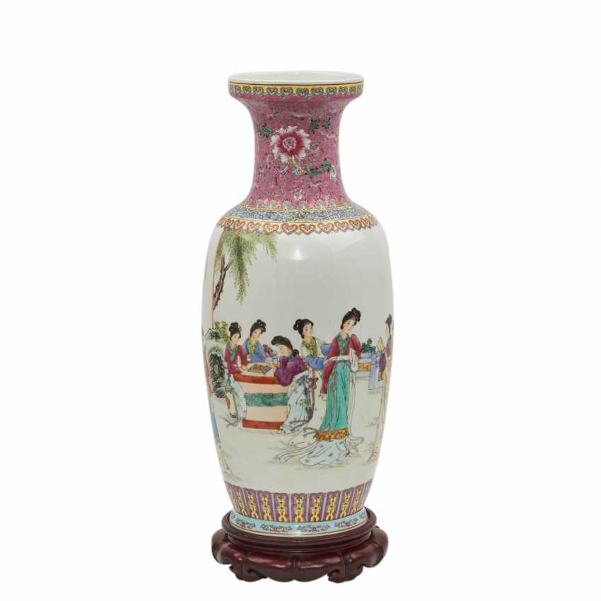 Los 1189 Bodenvase China 20 Jahrhundert Aus Dem Katalog Kunst