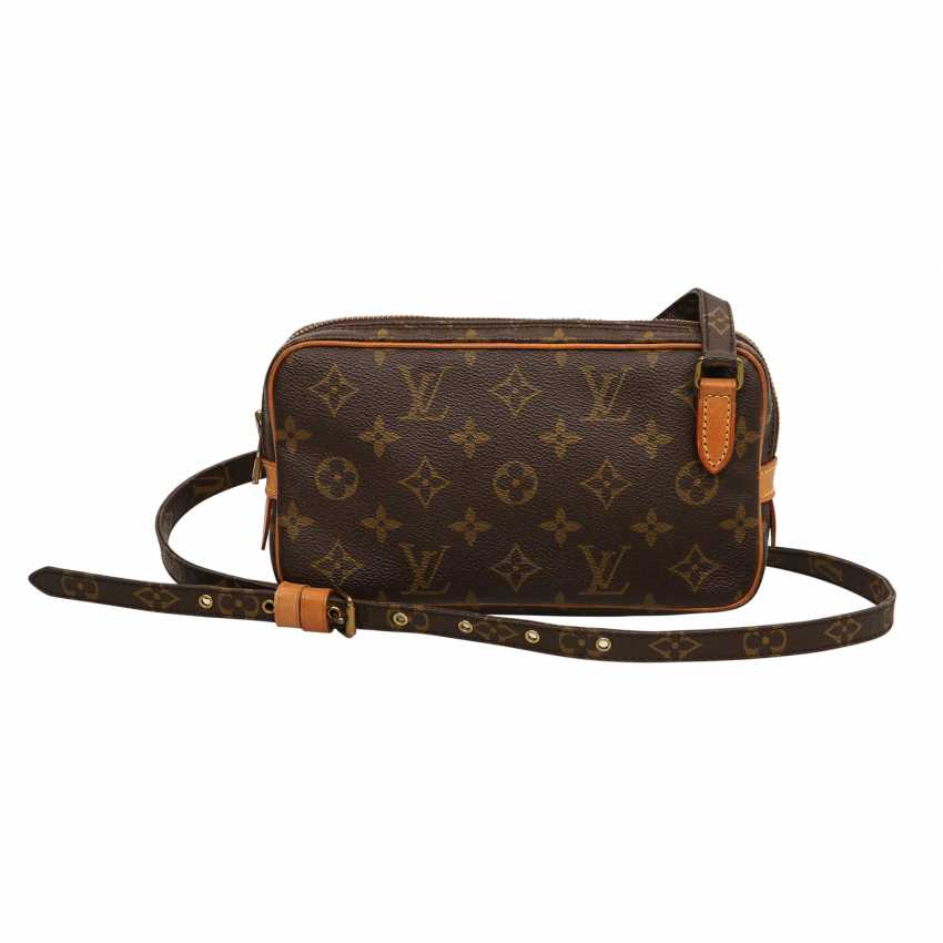 3b56fc4b03f7 LOUIS VUITTON VINTAGE shoulder bag