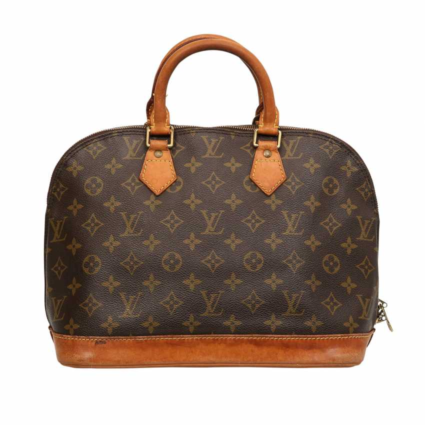 191651b972f8 Lot 109. LOUIS VUITTON handbag