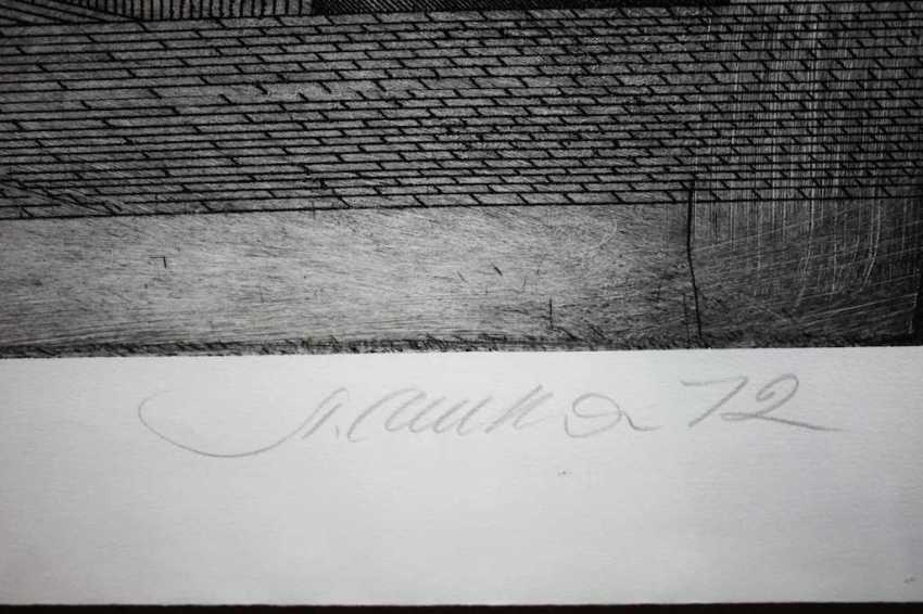 Etching The Bauhaus Style - photo 2