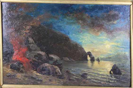 Carl Hilgers 1818 Düsseldorf - 1896 ibid. - photo 1
