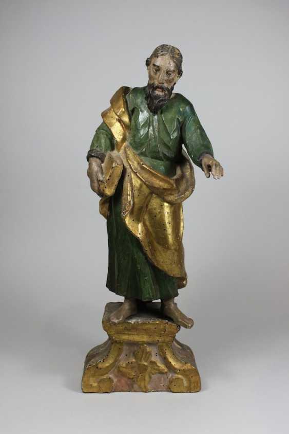 Jesus figure - photo 1