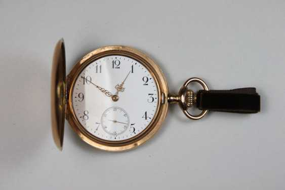 Pocket Watch Omega - photo 1