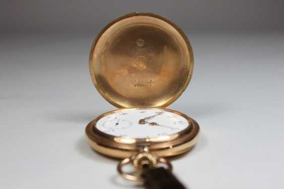 Pocket Watch Omega - photo 2