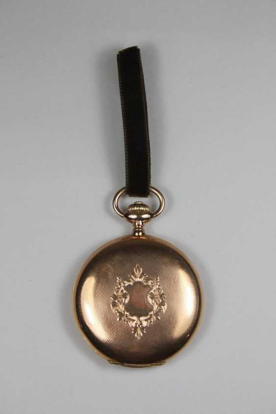 Pocket Watch Omega - photo 3