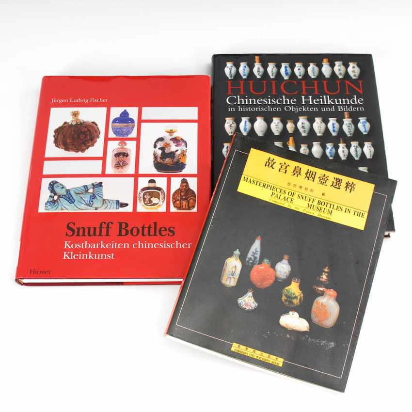 3 technical books. - photo 1