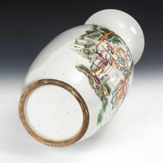 The floor vase. - photo 2