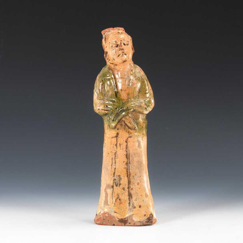 Keramikfigur - Scholar. - photo 1