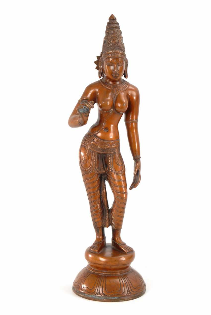 Indian Bronze. - photo 1