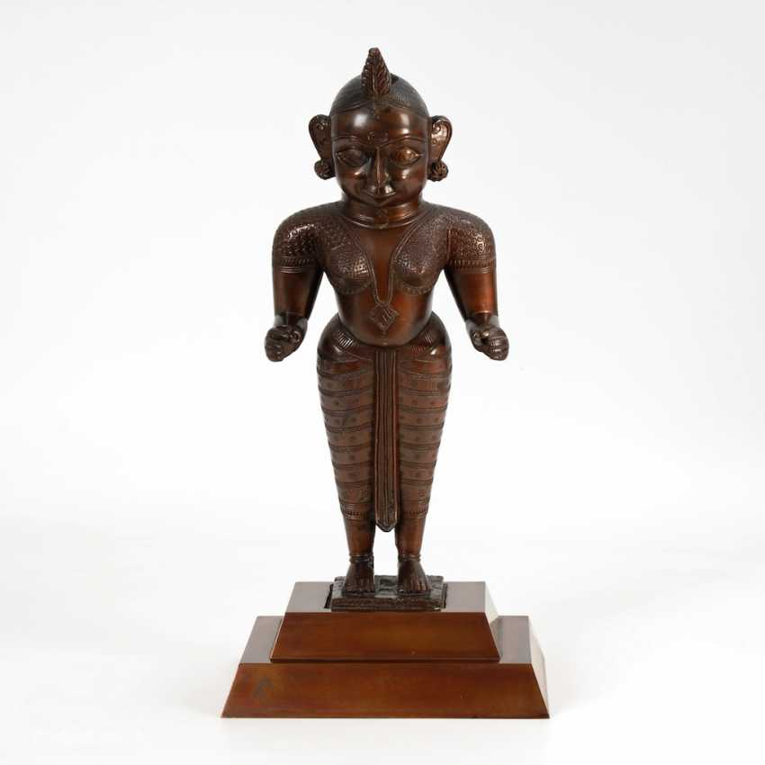 Indian Deity - photo 1