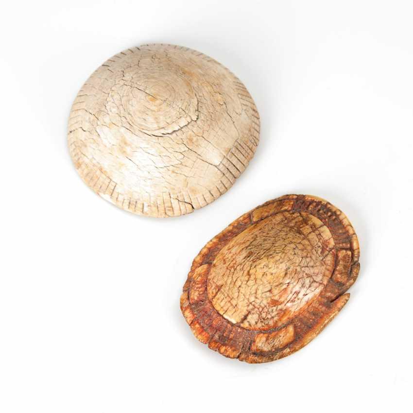 2 Ekipa - Ivory Pieces Of Jewelry. - photo 1