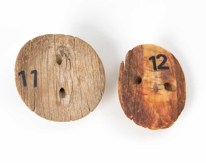 2 Ekipa - Ivory Pieces Of Jewelry. - photo 2
