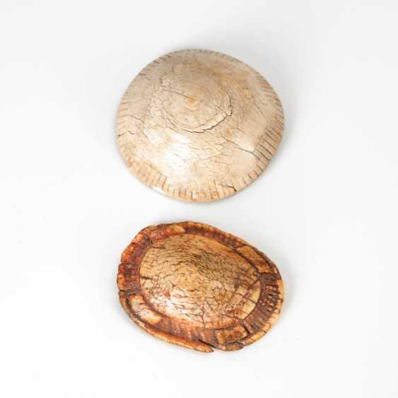 2 Ekipa - Ivory Pieces Of Jewelry. - photo 3