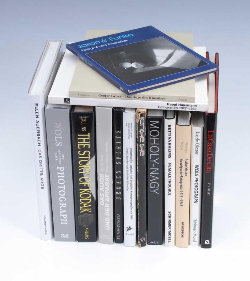 15x photo books / photography. - photo 1
