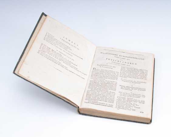 """""""Allgemeine Literatur-Zeitung"""" 1802. - Foto 1"""