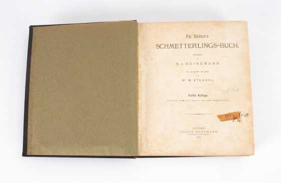 "Mountain, Fr.; Heinemann, height: ""Fr. Be - photo 1"
