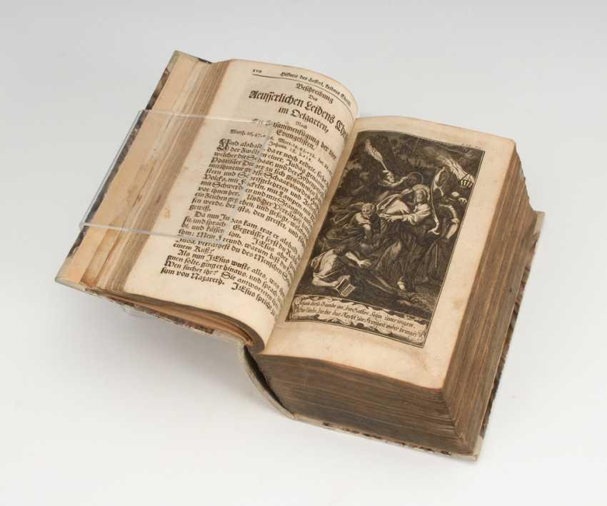 "Rambach, Johann Jacob: ""considerations ü - photo 2"