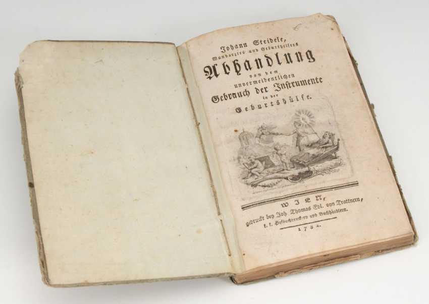 "Steidele, John: ""treatise of the u - photo 1"