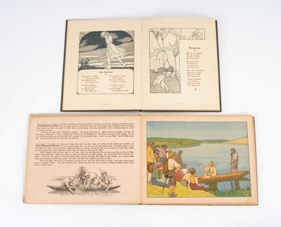 2 детские книги. - фото 2