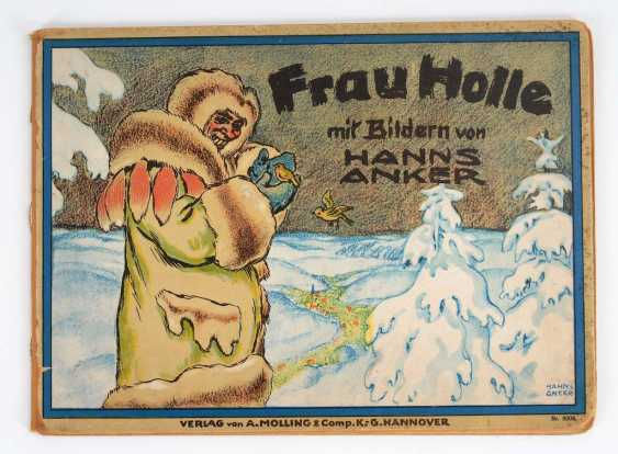 "Anker, Hanns: ""Frau Holle"" - photo 1"