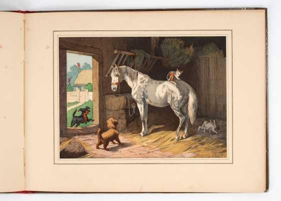 "Lossow, Friedrich: ""Uns(e)re lieben Hau - Foto 2"