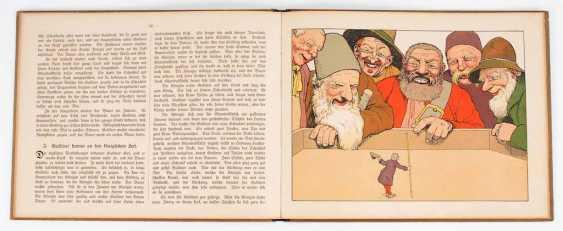"""""""Gullivers Reisen"""" nach Jonathan Swift - Foto 4"""