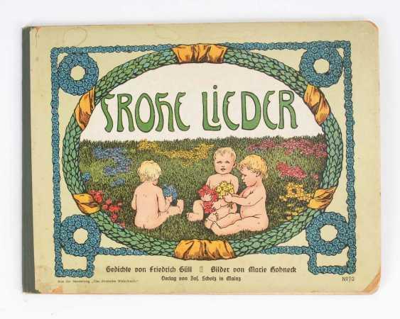 "Güll, Friedrich / Maria Hohneck: ""Merry - photo 1"