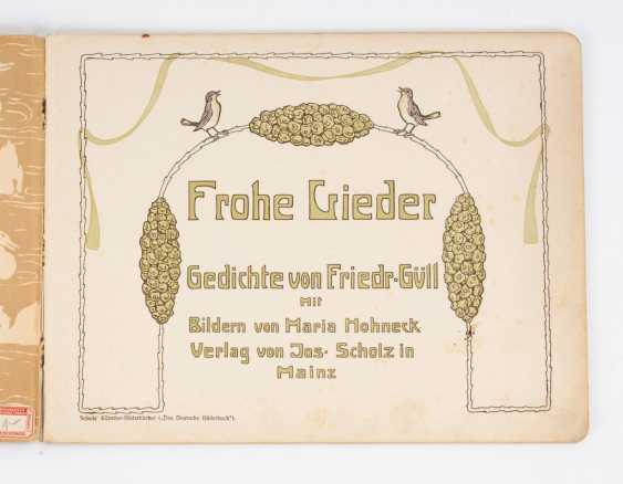 "Güll, Friedrich / Maria Hohneck: ""Merry - photo 2"