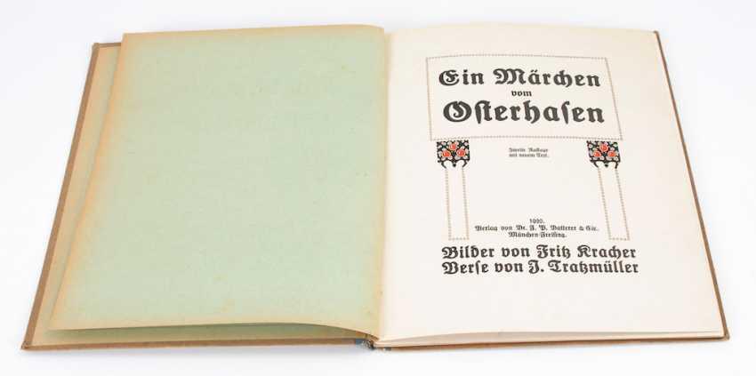 """Kracher, Fritz / Tratzmüller, J.: """"A - photo 2"""