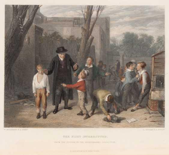 6 English representations of Children. - photo 1