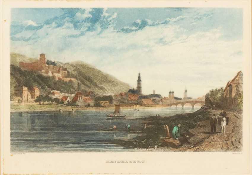 Ansichten 5x Donau und 2x Süddeutschlan - Foto 7
