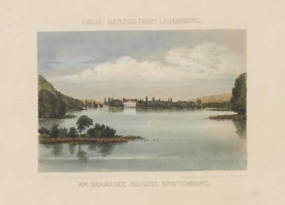 Views Of The Hamburg Environment. - photo 7