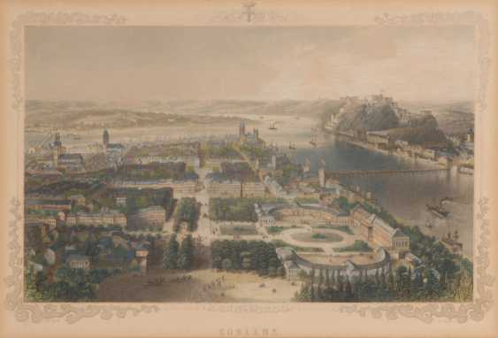 View of Koblenz - Elsner/A. Carse. - photo 1