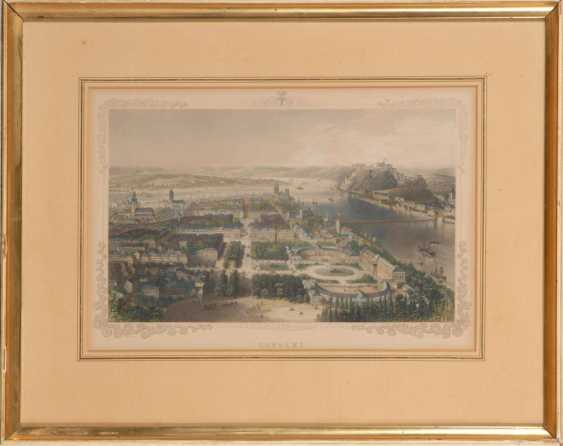 View of Koblenz - Elsner/A. Carse. - photo 2