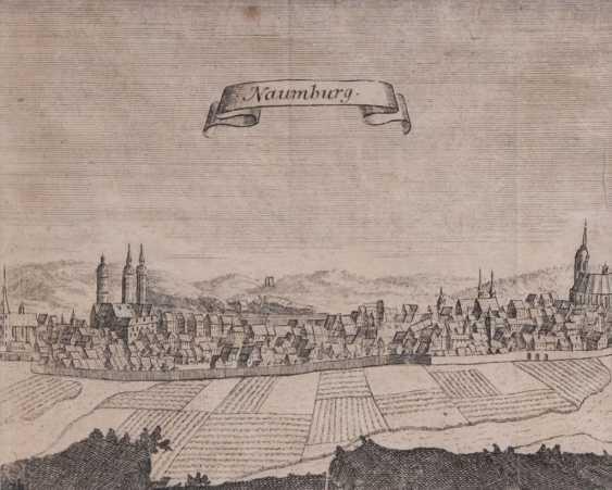 View of Naumburg. - photo 1