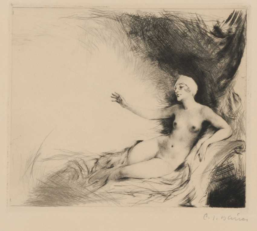 BAUER, Carl Josef: the Female of the current - photo 1