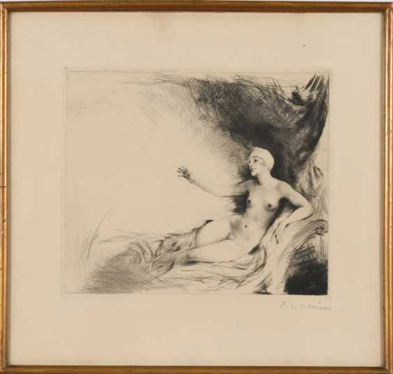 BAUER, Carl Josef: the Female of the current - photo 2
